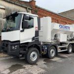 concrete-delivery